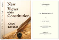 New Views of the Constitution