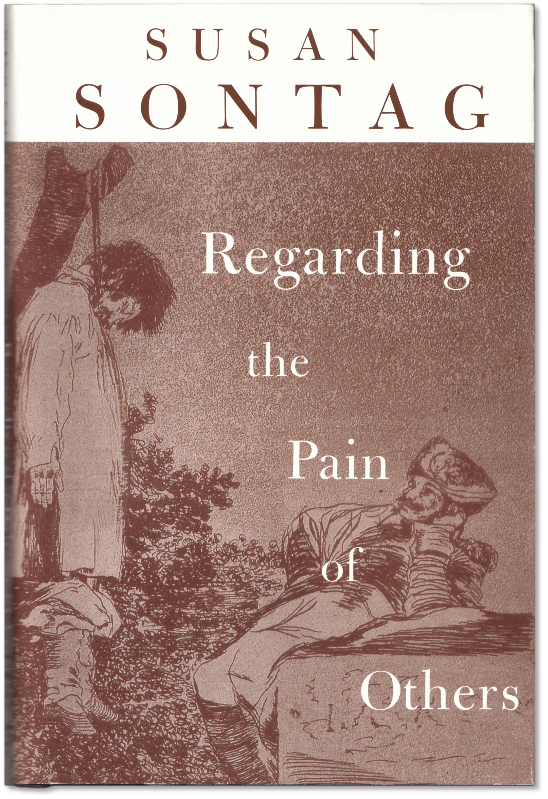 Regarding Pain Of Others >> 9780374248581 Regarding The Pain Of Others By Susan Sontag