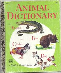 image of Animal Dictionary