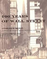 100 YEARS OF WALL STREET                                             G.
