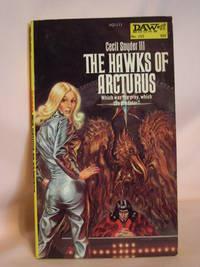 THE HAWKS OF ARCTURUS