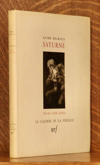 image of SATURNE