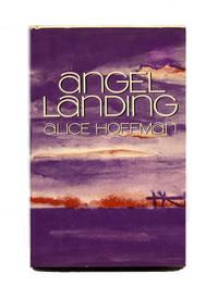 Angel Landing  - 1st Edition/1st Printing