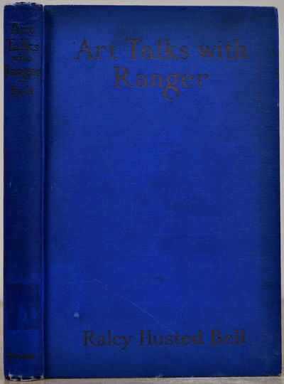 New York, NY: G. P. Putnam's Sons, 1914. Book. Very good- condition. Hardcover. Signed by Artist. Fi...