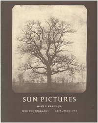Catalogue One: Sun Pictures: Early British Photographers on Paper