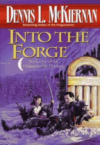 image of Into the Forge: Hel's Crucible Book1 (Hell's Crucible)