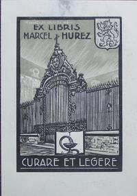 image of Ex-Libris France