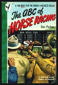 image of THE ABC OF HORSE RACING