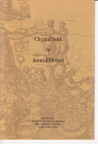 image of City and Soul