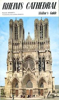 image of Rheims Cathedral