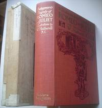 ROMEO AND JULIET. Shakespeare