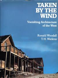 image of Taken by the wind: Vanishing architecture of the West