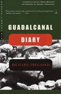 image of Guadalcanal Diary (Modern Library War)