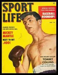 image of SPORT LIFE - Volume 6, number 3 - June 1953