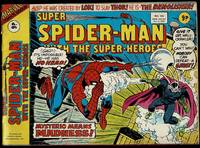 image of Super Spider-Man with the Super-Heroes No. 191