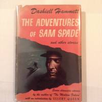image of the Adventures of Sam Spade