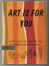 ART IS FOR YOU