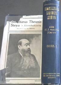 Marthinus Theunis Steyn, 'n Lewensbeskrywing - 2 volumes