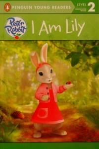 I Am Lily (Peter Rabbit Animation)