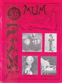 M-U-M: Magic - Unity - Might; May 1985