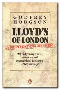 Lloyd's of London  A Reputation at Risk