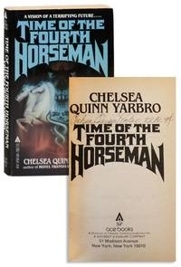 image of Time of the Fourth Horseman [Signed]