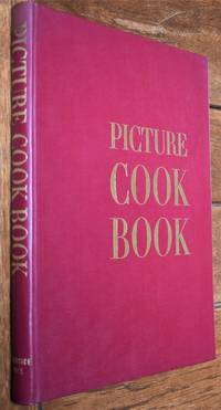 Life Picture Cook Book by Mary Hamman (ed) - Hardcover - 1960 - from Journobooks (SKU: 004568)
