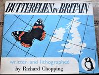 image of Butterfiles In Britain [Puffin Picture Book 29]