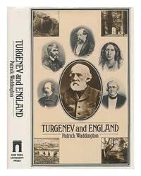 image of Turgenev and England