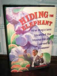 image of Hiding The Elephant