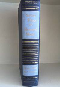 image of Seven Plays by Bernard Shaw [with Prefaces and Notes]