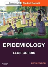 Epidemiology : With STUDENT CONSULT Online Access