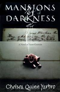 image of Mansions of Darkness : A Novel of the Count Saint-Germain