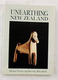 image of Unearthing New Zealand