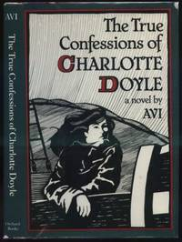 collectible copy of The True Confessions of Charlotte Doyle