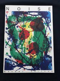 Noise 10 Art Magazine with original lithographs