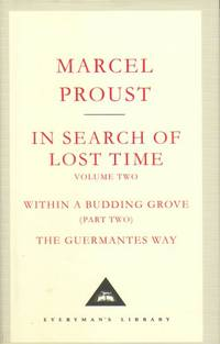 In Search Of Lost Time Volume 2: v. 2 (Everyman's Library Classics)