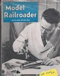 MODEL RAILROADER (MARCH, 1949) Vol. 16, No. 3