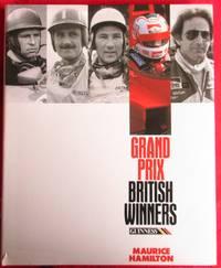 image of Grand Prix British Winners
