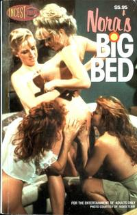 Nora's Big Bed  IT-310 by Rose Jessup - Paperback - 1997 - from Vintage Adult Books (SKU: 009178)