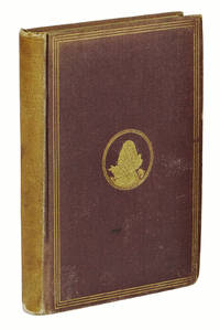 Alice's Adventures in Wonderland by  Charles]  Lewis [Dodgson - Hardcover - First Edition - 1869 - from Burnside Rare Books, ABAA and Biblio.com
