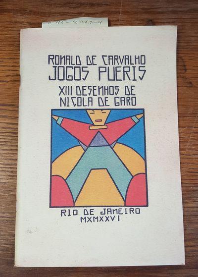 Rio de Janeiro: Fotolitos e Impressao: Impresna Oficial, 1926. Reproduction. Reproduction; Octavo; V...