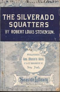The Silverado Squatters (A Seaside Library Pocket Edition #1110)