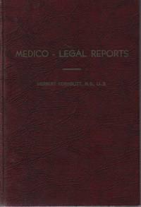 Medico-legal Reports