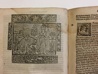 Liber d[e] quadruplici vita[;] theologia Asclepii ...[;] Sixti ... Enchiridion[;] Isocratis Ad...