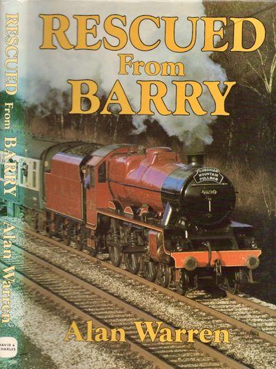 London: David & Charles, 1983. First Edition. Hardcover. Good/good. Small quarto. Hardcover. Illustr...