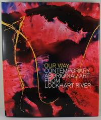image of Our Way Contemporary Aboriginal Art from Lockhart River