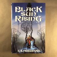 Black Sun Rising (Coldfire)
