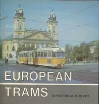 European Trams: Pictorial Survey