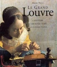 LE GRAND LOUVRE